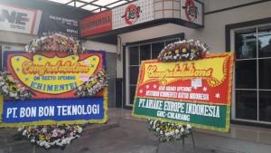インドネシア一麺亭